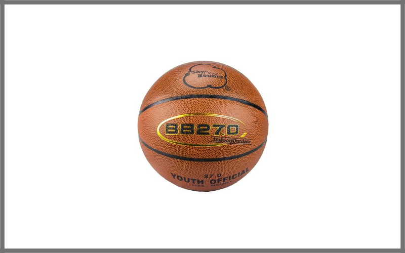 Sky Bounce Brand Basketballs Review