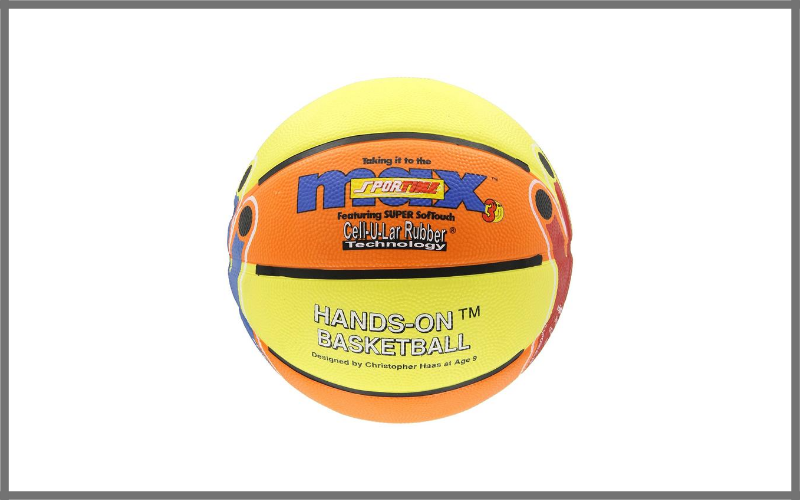 SportimeMax Hands-On Basketball Review