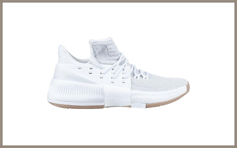 Adidas Men's Dame 3