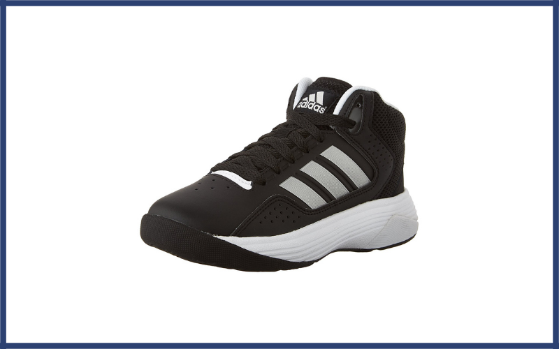 Adidas Neo Cloudfoam Kids Casual Footwear