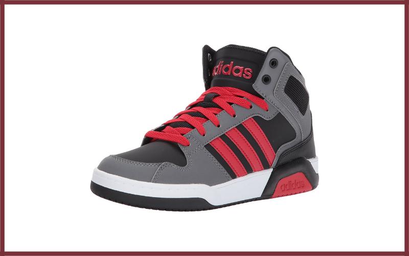 Adidas Neo Kids' Bb9tis Mid K