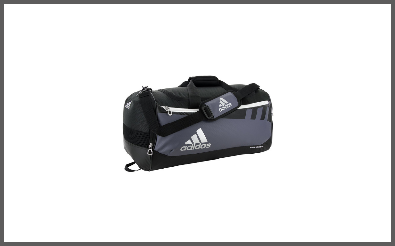 Adidas Team Issue Duffle Bag