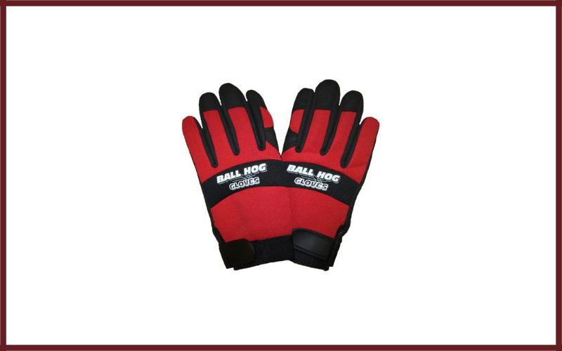 Ball Hog Handling Gloves