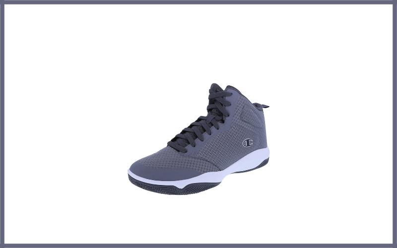 Champion Mens Inferno Basketball Shoes