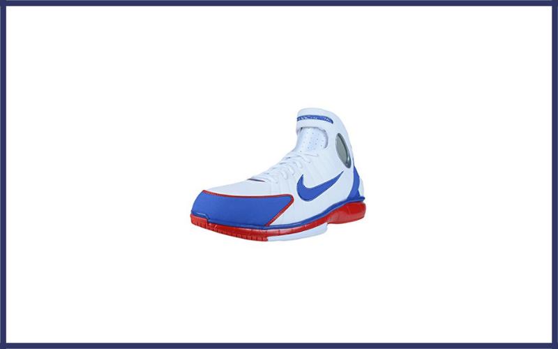 Nike Air Zoom Huarache 2k4 Kobe All Star Mens Basketball