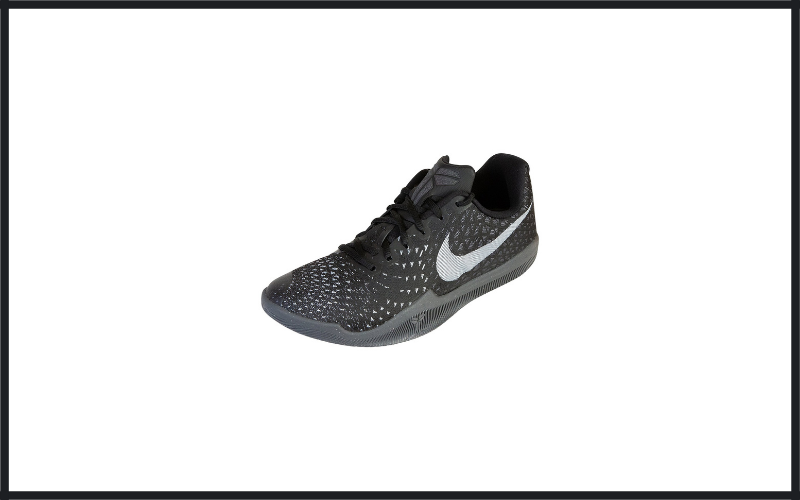 Nike Kobe Mamba Instinct Mens Basketball Shoes