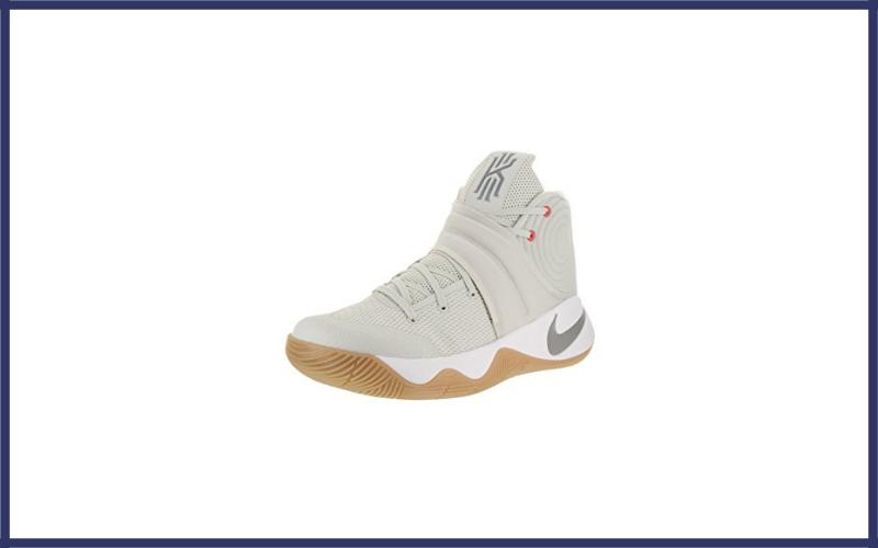 Nike Mens Kyrie 2 Basketball Shoe