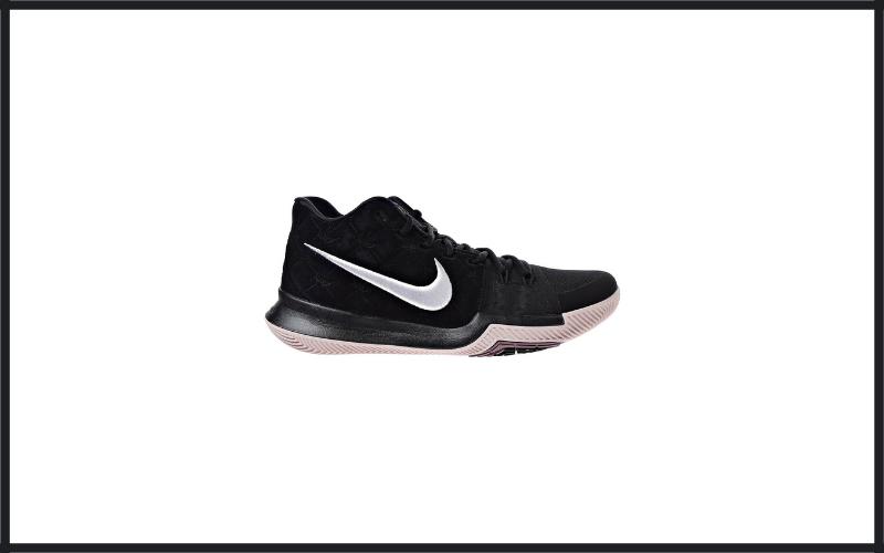 Nike Mens Kyrie 3 Basketball Shoe