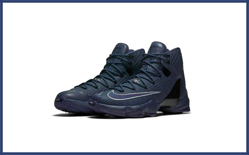 Nike Men's Lebron Xiii Basketball Shoes