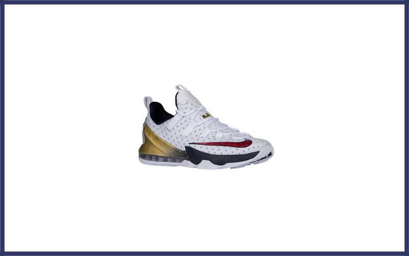 Nike Mens Lebron Xiii Low Basketball Shoe