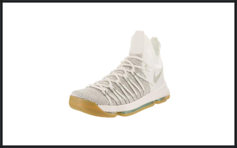 Nike Mens Zoom Kd9 Elite Basketball Shoe