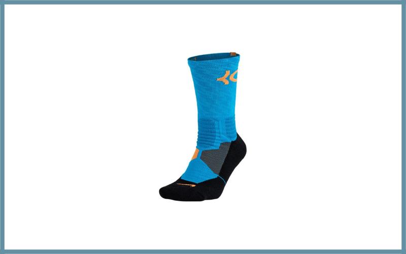 Nike Womens Hyper Elite Kd Basketball Socks
