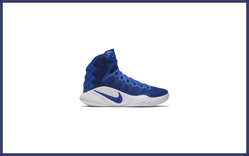 Nike Womens Hyperdunk 2016 Tb Basketball Shoes