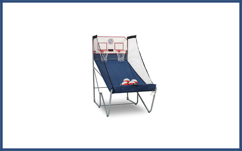 Pop A Shot Arcade Basketball Game