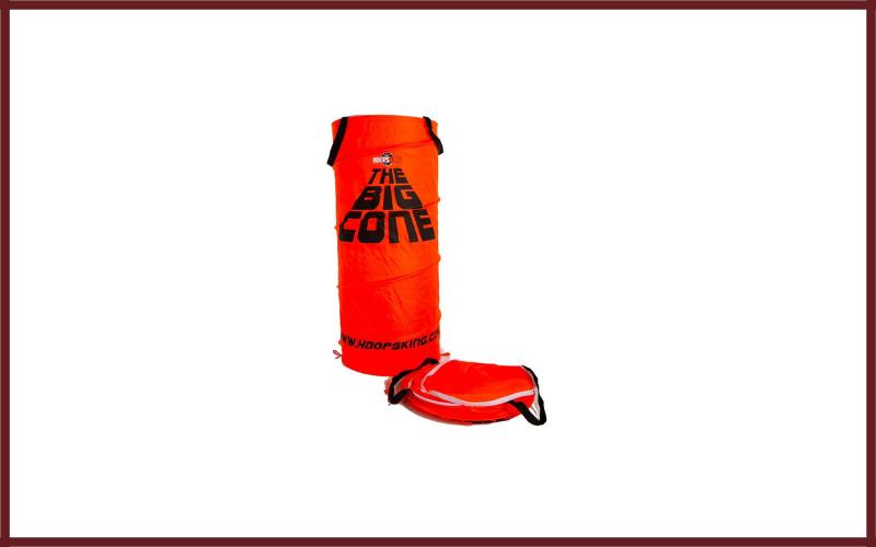 The BigCone Sports Cone