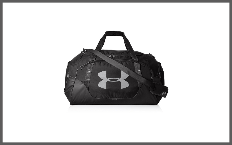 Under Armour UA Undeniable 3.0 LG Duffle Bag