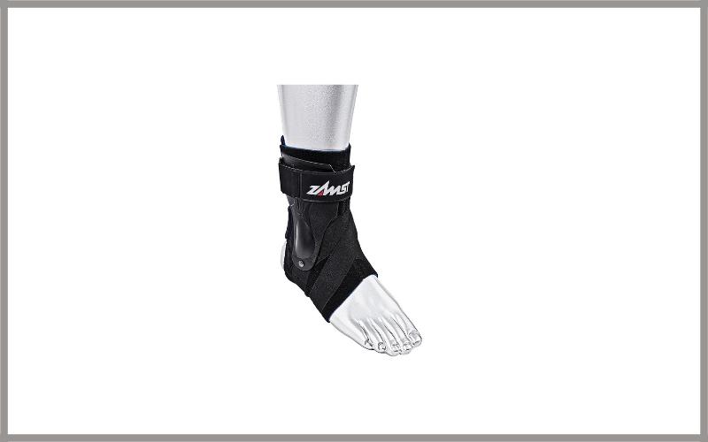 Zamst A2 Dx Ankle Brace